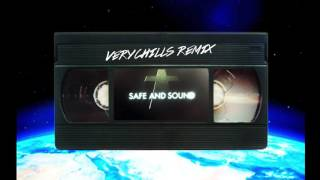 Justice - Safe And Sound (VeryChills Remix)