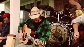 The Mallett Brothers Band // Take It Slow (Official Video)