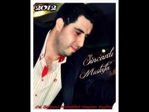 Sincanlı Mustafa Taş - Hayatı Tesbih Yapmışım (2012)