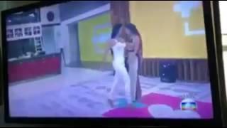 """Ana Maria Braga erra nome de """"Simone e Simaria""""dia 03/05/2017"""