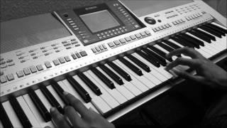 Idhazhin Oram (BGM) - Keyboard Cover
