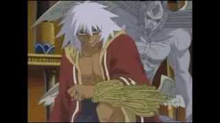 Thief Bakura Boy Like You