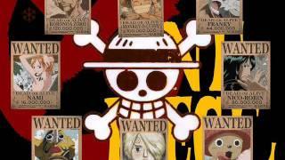 Bink's Sake Mugiwara Crew Version