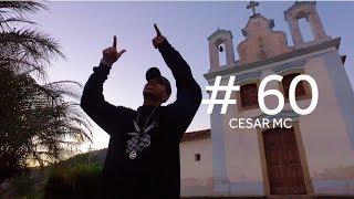 Perfil #60 - Cesar Mc - Quem tem boca vaia Roma (Prod. Giffoni)