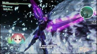PS4 加速世界VS刀劍神域 千年的黃昏 女人的戰爭
