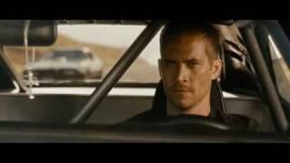 Fast and Furious 4 Music Video : Phenomenon