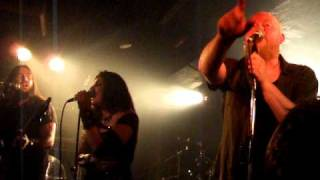 Tristania - Tender Trip on Earth live