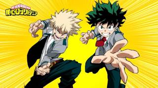 【 Boku no Hero Academia】 Opening Fulli The Day