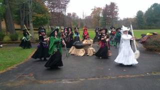 Witches Dance by Gypsy Tribal Dance