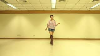 15-Lonely Drum 寂寞鼓聲(Aaron Goodvin)-line dance排舞