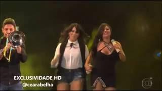 Uma nova emoção - Silvânia e Paulinha - Gigantes do Brasil em DF ( HD )
