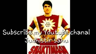 Shaktiman Kinemaster video editing