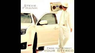 Stevie Frank - Jenny (Audio)