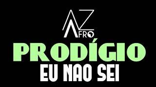 Prodígio & Dj Hélio Baiano - Eu Não Sei (HIP-HOP) 2017