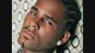 R. Kelly-In The Kitchen (w/ the lyrics)