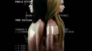 Lia Clark - TOME CUrtindo (feat. Pabllo Vittar) remix