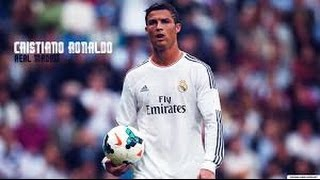 Cristiano Ronaldo  ► Beautiful Now ◄ feat. Zedd & Jon Bellion | 2015 HD