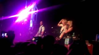 Shut Up And Let Me Go - Ross Lynch & R5 (Live/ The Ting Tings cover)