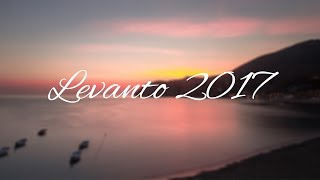 A Postcard from Levanto