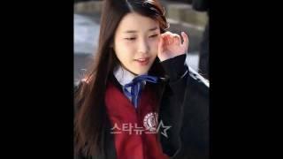 IU(아이유) / 20120209 / feb.09, 2012 / 아이유 졸업식 1