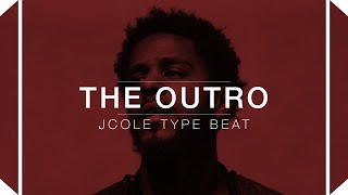 FREE J. Cole Type Beat 2016 - The Outro (Prod. By Skeyez)
