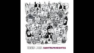 TREMENDA JAURÍA - Vamos sobradas // feat LA TERRORISTA DEL SABOR