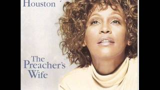 Whitney Houston - He's All Over Me with Shirley Caesar & Georgia Mass Choir