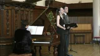 Charles Gounod - Aimons-nous !