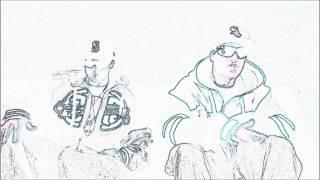 Corrosive Dosage & Hazardous - shaolin promo (music video)