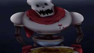 Horrortale ~ Paradichlorobenzene