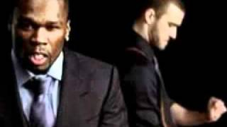 50 Cent ft Justin Timberlake and Timbaland Ayo Technology Remix