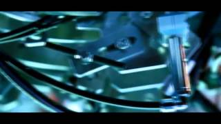 The Amazing Spider Man 2 - Electro Teaser