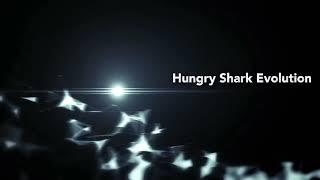 Hungry Shark Evolution S10 E2&3 Theme song