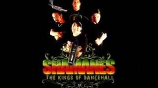 Shamanes - Algo Mas Que Amigos