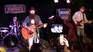 I Get Around - Cody Jinks and The Tone Deaf Hippies