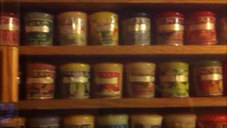 My Yankee Candle Samplers Collection