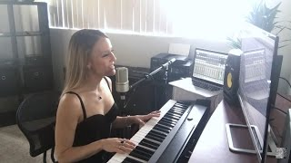 We Don't Talk Anymore - Charlie Puth (Addey Lane live Acoustic Cover)