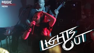Thank You and Goodnight - Tonight Alive (lights out cover)