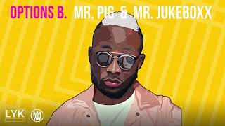 Mr. Pig & Mr. Jukeboxx - Options [Audio]