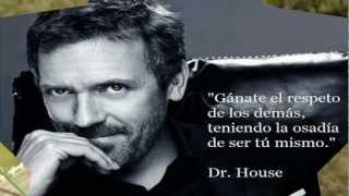 House  .- Hallelujah I Love Her So .- Hugh Laurie .