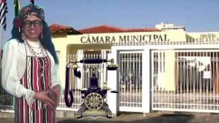 """Dona Almira - Telefonema para a Câmara - """"Lampedas fundidas"""" (Apanhados)"""