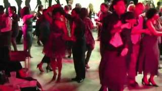 High Steppers Dance Troupe - Holiday Fantasy Dance   open dancing 1