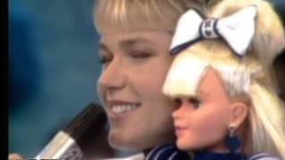 A História da Boneca Xuxa