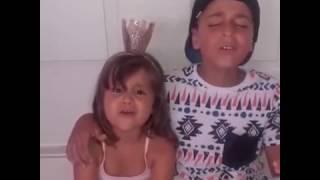 Andas En Mi Cabeza - Adexe ft. Leyre (Chino & Nacho)