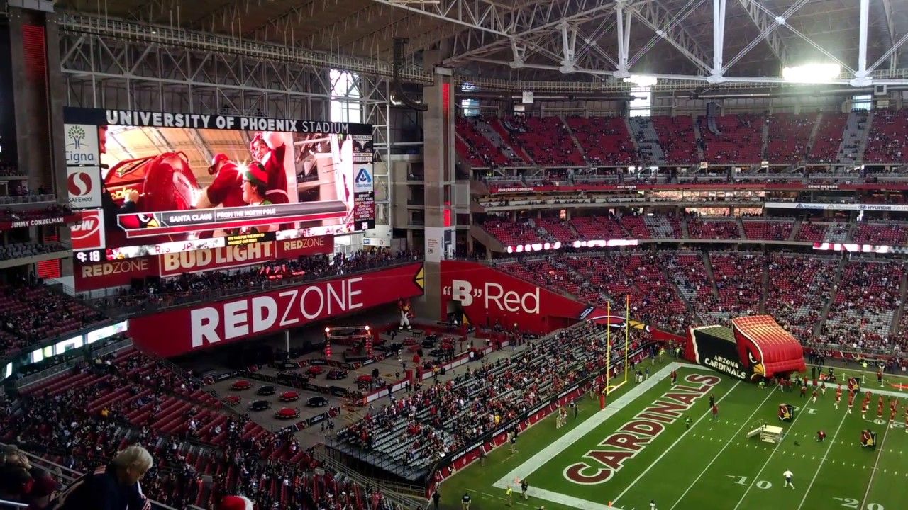 20 Off Arizona Cardinals At Los Angeles NFL Tickets