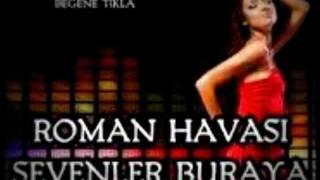 ROMAN HAVASI