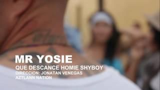 Mr Yosie Lokote flow original