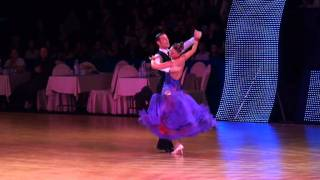 Paolo Bosco - Silvia Pitton, Quickstep