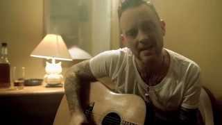 Dave Hause - Same Disease (Official Music Video)