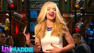 My Destiny Clip Music Video | Liv and Maddie | Disney Channel